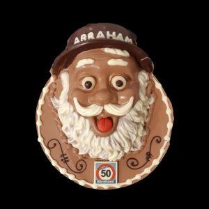 choco sarah/abraham