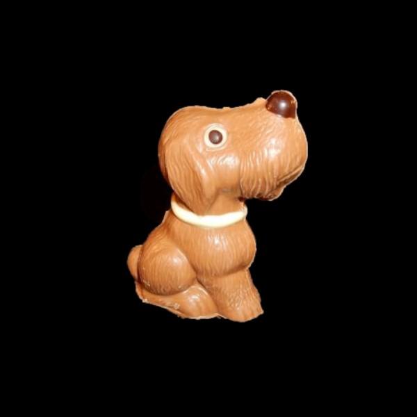 Chocolade-hondje klein 3,95