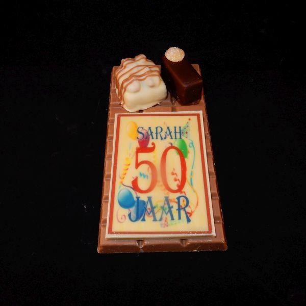 reep-sarah-50-jaar slingers 6,95