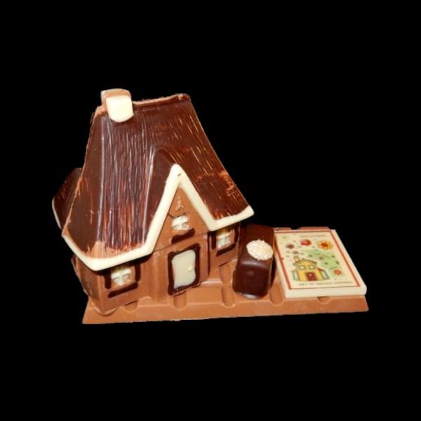 Chocolade-huis-klein 10,95