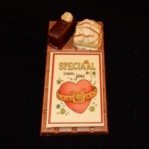 chocolade diversen