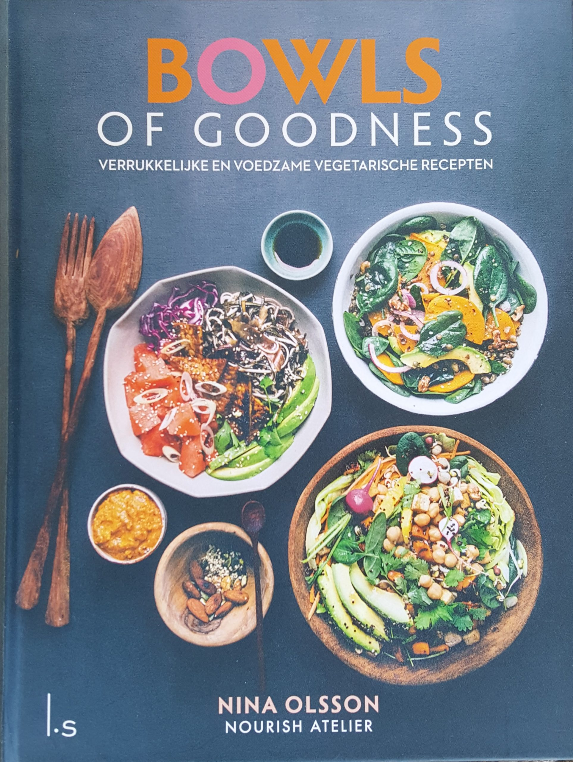 bowls of goodness 19,95