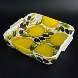 a schalen fruit/groenten